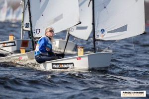 20160326 Magic Marine Easter Regatta -3496