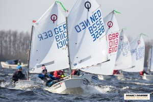 20160326 Magic Marine Easter Regatta -3503