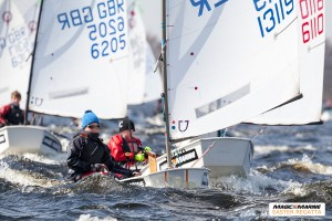 20160326 Magic Marine Easter Regatta -3511